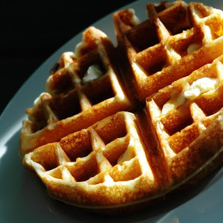 Waffle Batter With No Eggs Recipes.