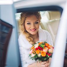 Wedding photographer Oleg Grishin (oleggrishin). Photo of 06.12.2015