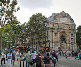 Things to do in Latin Quarter