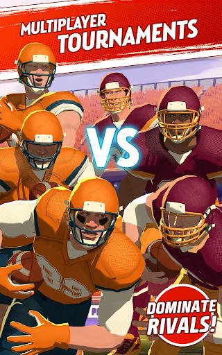 Rival Stars College Football 2.4.1 screenshots 10
