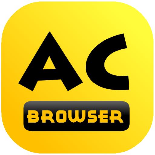 AC Browser 通訊 App LOGO-APP開箱王