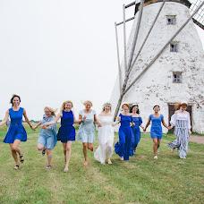 Wedding photographer Mariya Bashkevich (mbaskevits). Photo of 10.10.2017