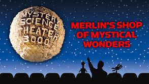 Merlin's Shop of Mystical Wonders thumbnail