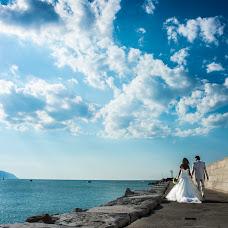 Wedding photographer ANTONIO Carbone (carbone). Photo of 14.05.2015