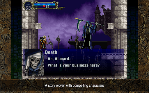 Castlevania: Symphony of the Night apktram screenshots 20