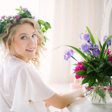 Wedding photographer Anastasiya Nasonova (NasonovaA). Photo of 28.08.2015