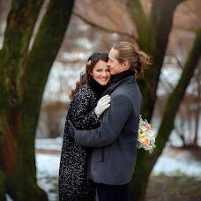 Wedding photographer Marina Porseva (PorMar). Photo of 19.12.2017