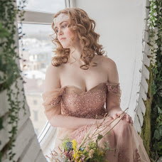 Wedding photographer Anastasiya Reyter (reiterphoto). Photo of 16.02.2016