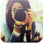 Street Hijab Fashion Pictures♥