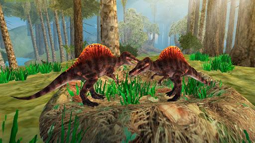 Simulateur de Spinosaurus: Dino Island Prime  captures d'écran 2
