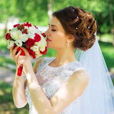 Wedding photographer Irina Faber (IFaber). Photo of 05.06.2016