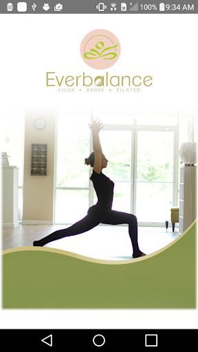 Everbalance Yoga Barre Pilates