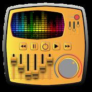 Super Bass Booster EQ - Music Volume Equalizer Pro