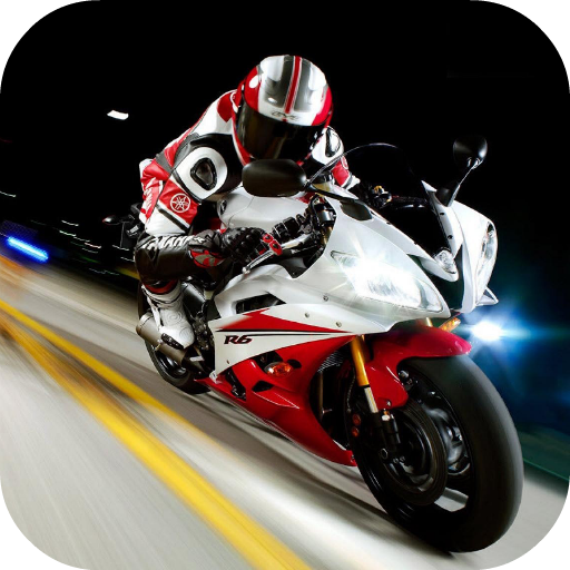 Moto Extreme 3D Game