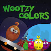 STEM Storiez - Wootzy Colors