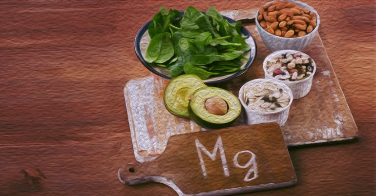 Top 13 Magnesium-Rich Foods For A Healthier You