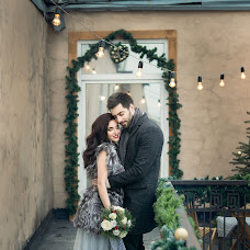 Wedding photographer Fedor Ermolin (fbepdor). Photo of 06.01.2018