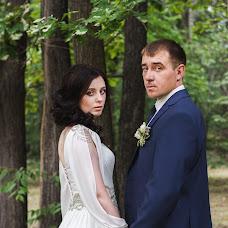 Wedding photographer Elisey Porshnev (EVPorshnev). Photo of 09.08.2017