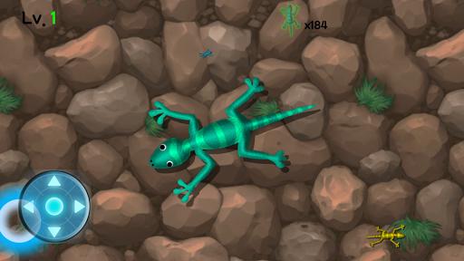 Lizard Game  screenshots 7