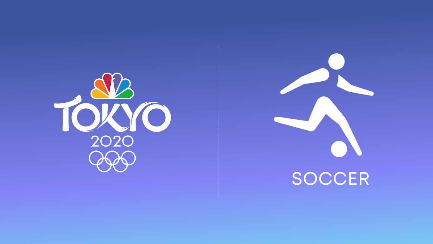 Watch Soccer at Tokyo 2020 live