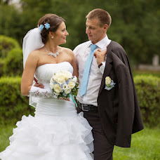 Wedding photographer Dmitriy Safronov (arenkir). Photo of 05.02.2014