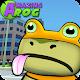 Amazing frog ? in city screenshots