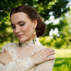 Wedding photographer Olya Zharkova (ZharkovsPhoto). Photo of 05.12.2016