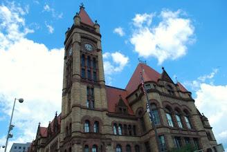 Photo: Cincinnati City Hall