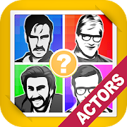 Guess Bollywood Actor Trivia