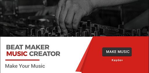 instrumental beats, rap beats, beatmaker, make your music, dj studio online