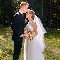Wedding photographer Alvydas Kučas (AlvydasKucas). Photo of 25.08.2016