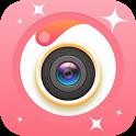 Selfie camera - Beauty camera & Makeup camera icon