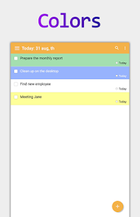 LeaderTask: To-Do List & Tasks- screenshot thumbnail
