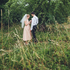 Wedding photographer Konstantin Aksenov (Aksenovko). Photo of 25.10.2014
