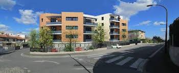 Appartement 2 pièces 38,33 m2