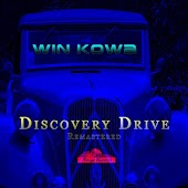 Discovery Drive (Remastered)