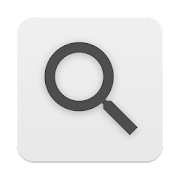 SearchBar Ex - Search Widget