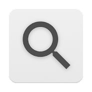 SearchBar Ex - Search Widget APK icon