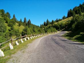 Photo: Sjezd do Koločavy