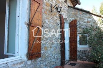 appartement à Vallon-Pont-d'Arc (07)