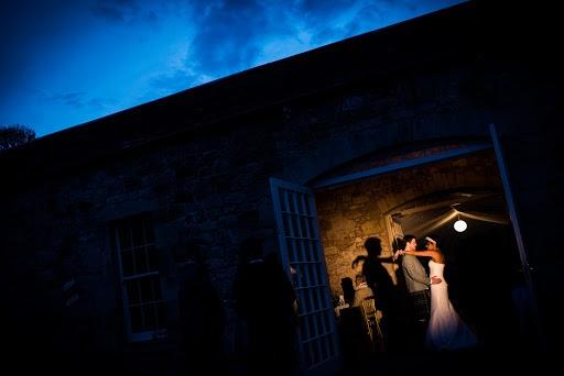 Wedding photographer Ricky Baillie (baillie). Photo of 24.03.2016