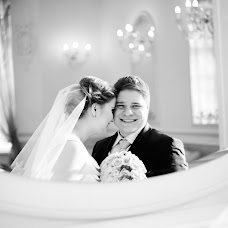 Wedding photographer Natalya Kulikovskaya (otrajenie). Photo of 28.07.2015