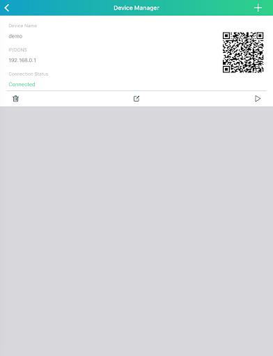 RXCamView 2.1.3(build002) screenshots 5