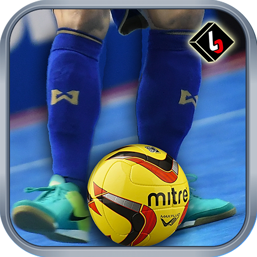Indoor Soccer Game 2017 (game)