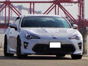 """86 GT""""Limited・High Performance Package""""・2017年式のカスタム事例画像 GOOPY【ご〜ぴ〜】さんの2019年10月22日11:23の投稿"""