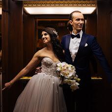 Wedding photographer Alena Dolgopolova (AlenaInsolence). Photo of 25.10.2017