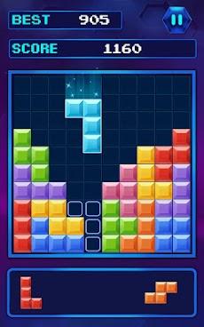 1010ブロックパズル古典 ゲーム無料 2020のおすすめ画像1