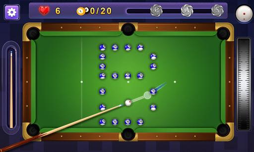 Billiard Master 1.1.0 screenshots 4