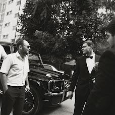 Wedding photographer Aleksandr Sedykh (FOTOKUB). Photo of 08.08.2016