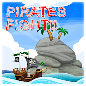 ยิงเรือโจรสลัด Pirate ฺBattle
